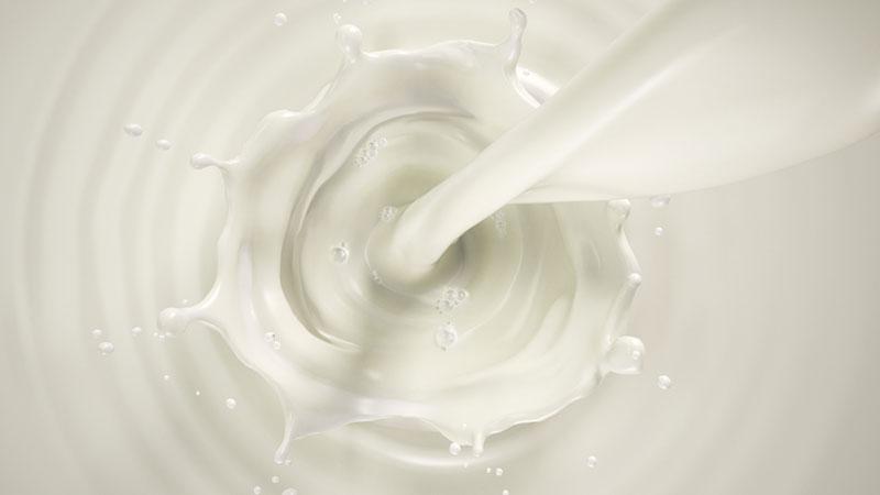 Raw Milk Share
